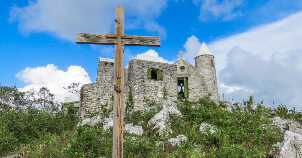 Mount Alvernia Tour