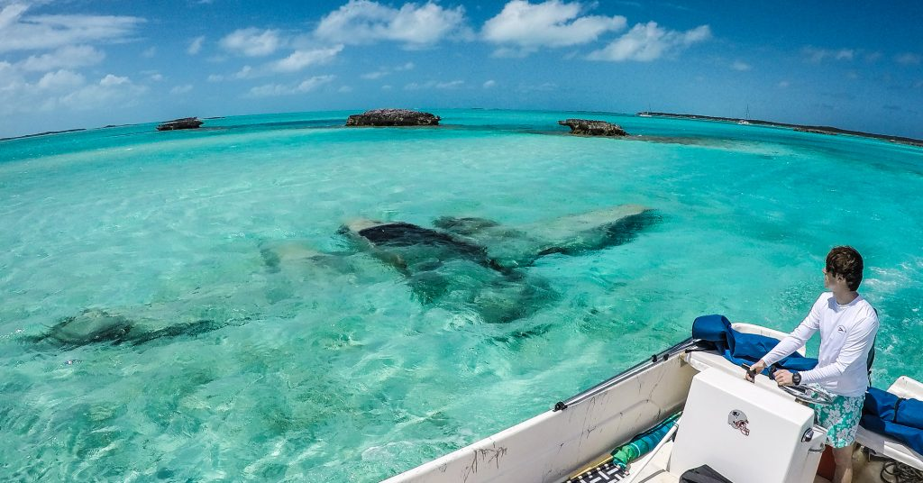 Exuma Bahamas Boat Tours