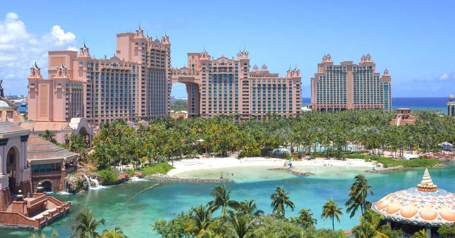 Atlantis Paradise Island, things to do in nassau Paradise Island.