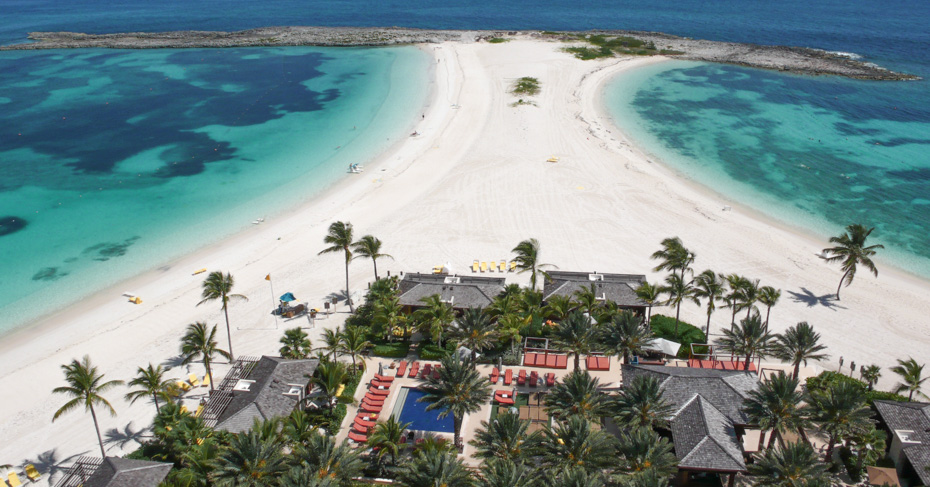 Beaches at the Cove. Things to do in Nassau Paradise Island