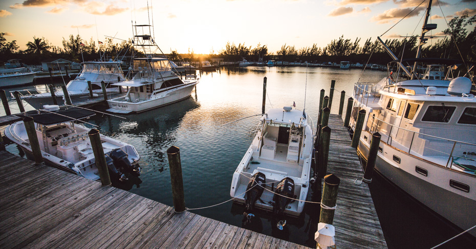 Things to do in Bahamas, a boaters sailing fishing paradise. Copyright Bahamas Ministry of Tourism