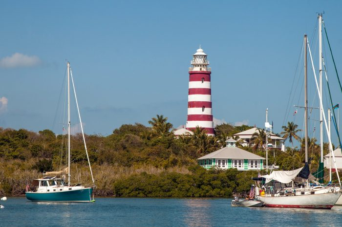 2 Day Island Hopping the Abacos