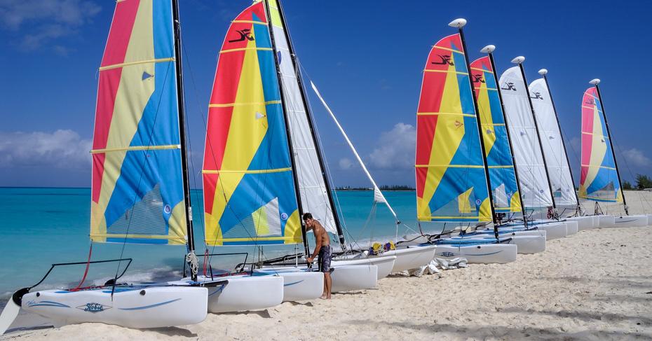 San Salvador Bahamas resorts club med columbus beach.
