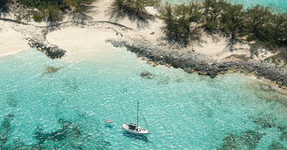 Coco cay things to do in Berry Islands bahamas on a bahamas island hopping tour with bahamas air tours