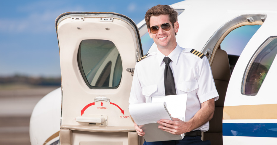 Why Private Charter Flights are the Best Way to Fly