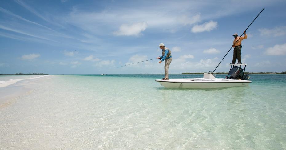 Bonefishing Bahamas Tour with Bahamas Air Tours. Visit the best Bahamas fishing destinations with private bahamas fishing charters from Bahamas Air Tours.
