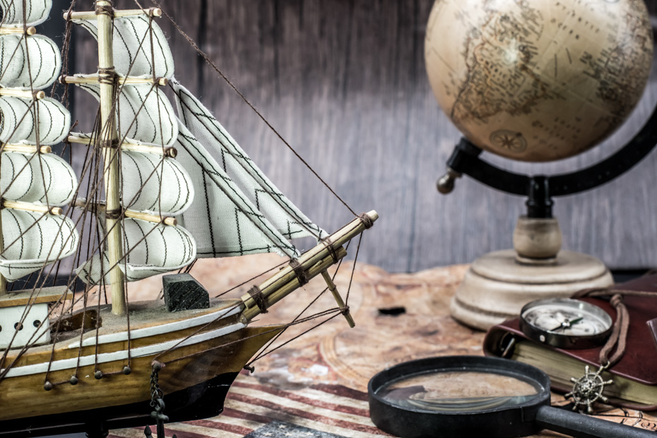 Christopher Columbus history in the Bahamas