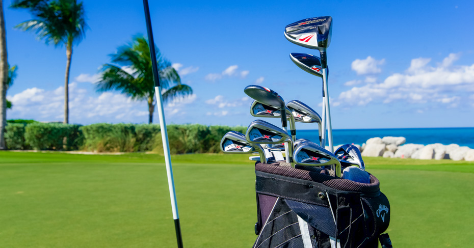 Best Golf Courses in Bahamas, explore the best golf in Bahamas on Freeport, Nassau and Emerald Bay Exuma.