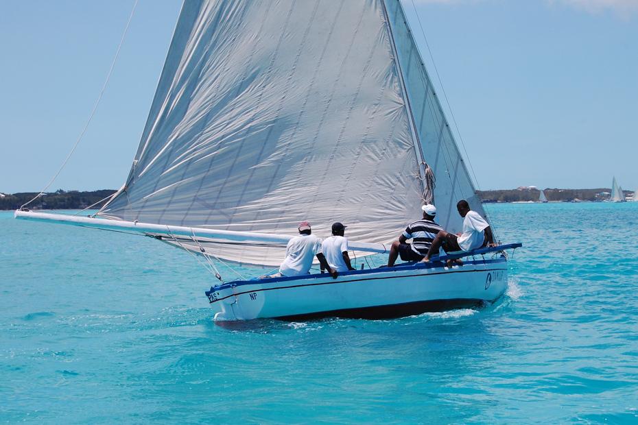 Bahamas Sailing in the Exumas, Elizabeth Harbour, Family islands regatta Elizabeth harbour great exuma