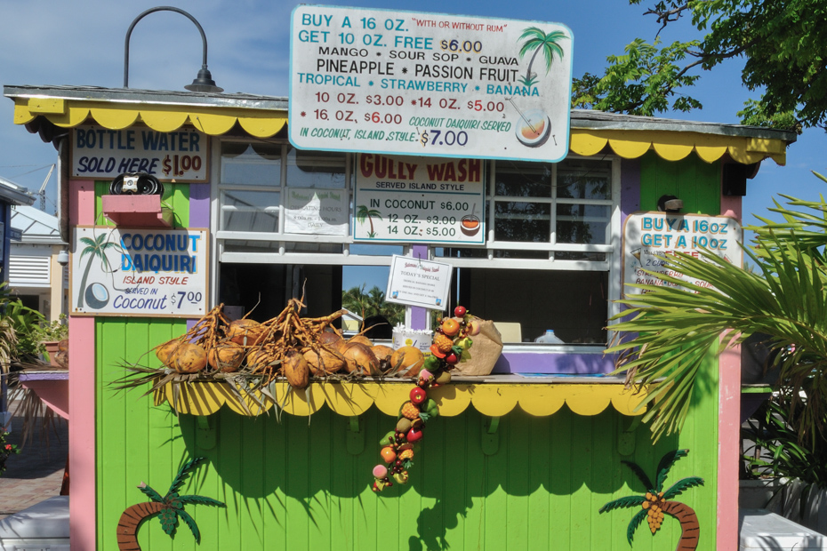 What to do in Freeport Bahamas Port Lucaya Market