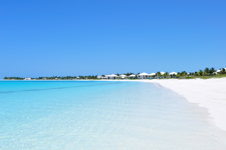 The Best Bahamas Resorts -- Treasure Cay Resort. Best hotels in Bahamas.