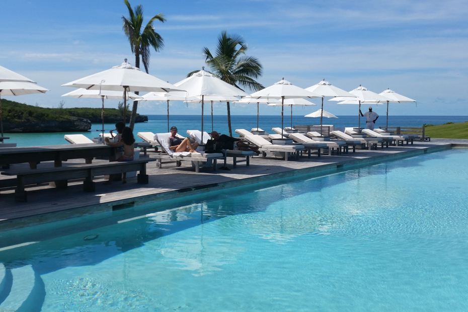The Best Bahamas Resorts in Eleuthera the Cove resort