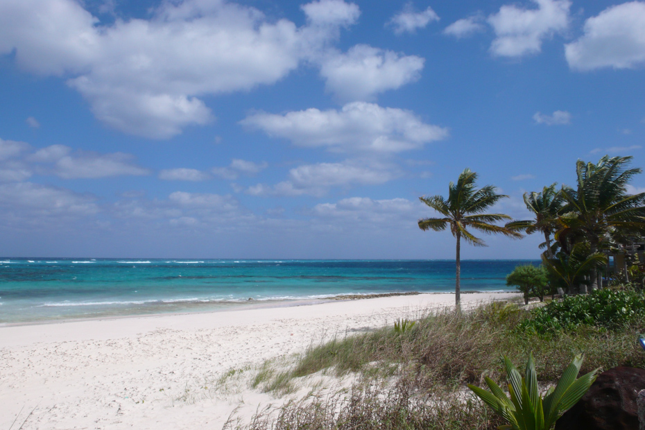 The Best Bahamas Resorts -- Pineapple Fields Resort on Eleuthera Island in the Bahamas Out Islands