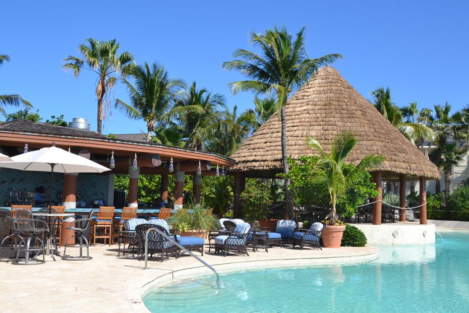 Grand Isle Resort, at Emerald Bay Great Exuma Island, The Best Bahamas Resorts