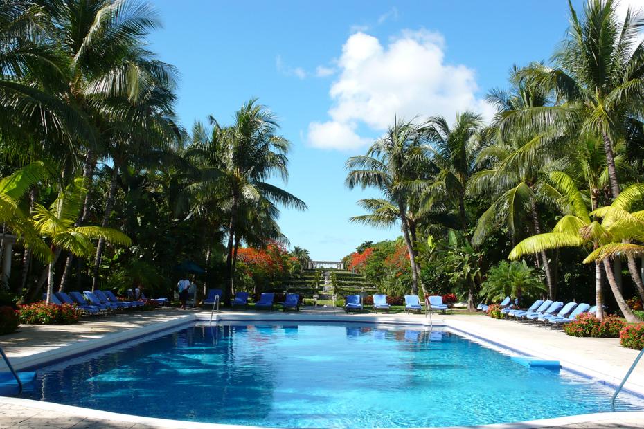 Four Seasons Ocean Club Resort Paradise Island, The Best Bahamas Resorts