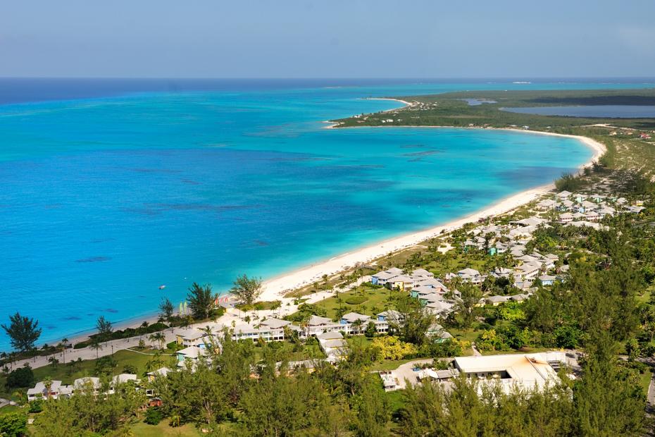 Club Med San Salvador Island, The Best Bahamas Resorts
