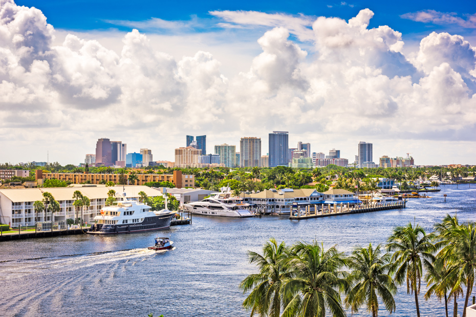 10 Top Things to do in Fort Lauderdale
