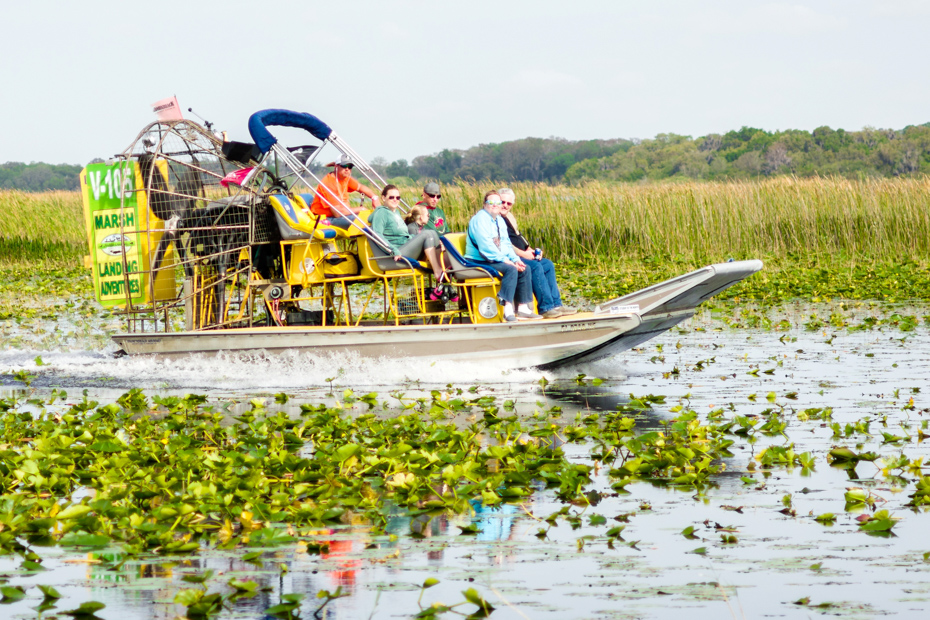 All aboard Florida Airboat tours and Airboat rides Florida through Everglades Airboat tours and the best things to do in Florida.
