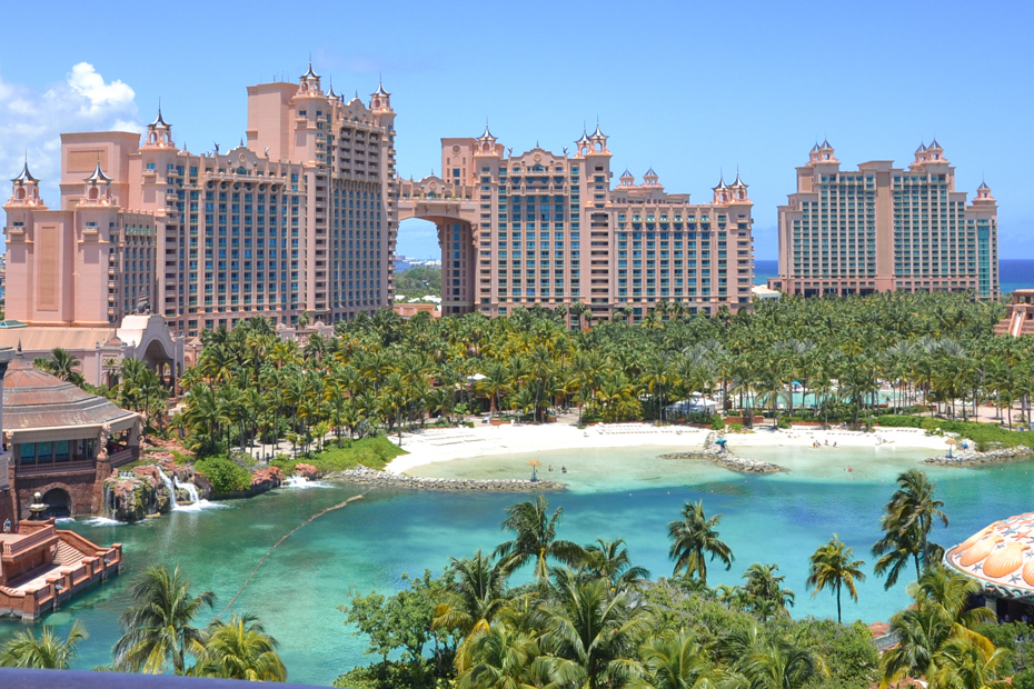 Atlantis Paradise Island, things to do in nassau Paradise Island. Looking for Nassau Bahamas hotels? These all inclusive hotels in Nassau Bahamas will have you licking your lips for the sun. Stay at Nassau Bahamas resorts like Atlantis Bahamas all inclusive where you will be treated like the royalty you are. Bahamas Air Tours gives you your guide to Day Trips to Bahamas by flights to Bahamas aboard Bahamas Air Charters to Swimming Pigs tours and the Exuma pigs on Pig Island at Pig Beach. Join one of our Staniel Cay Day trips on our Nassau to Staniel Cay day tour or opt for the Staniel Cay Day trips by the way of Bahamas Day Trips by plane. Trips to Bahamas to see pigs in Bahamas. Miami to Bahamas day trip is one of the top Florida attractions.