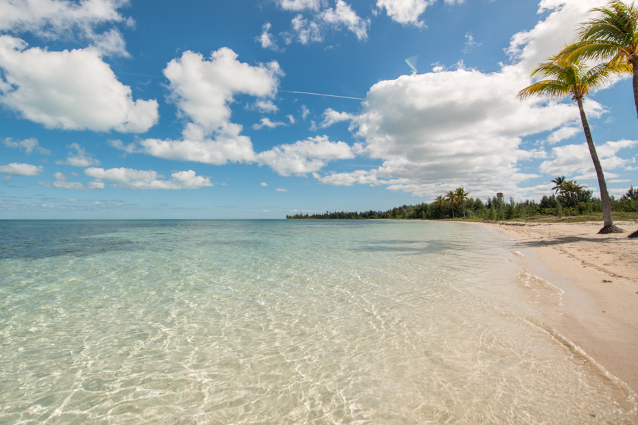 Best Beaches in Freeport Bahamas