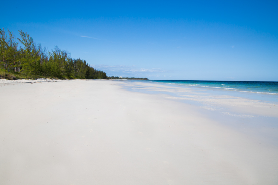Freeport Bahamas Beaches, WIlliams Town