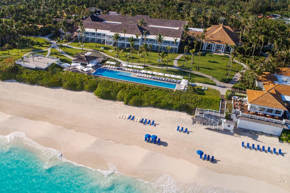 7 top Nassau Bahamas Hotels to Getaway to!
