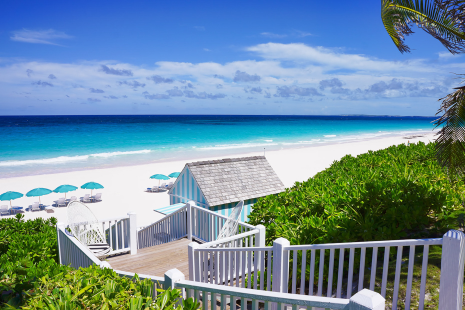 Best place to stay in Bahamas and some of the best hotels in Bahamas that you will experience.