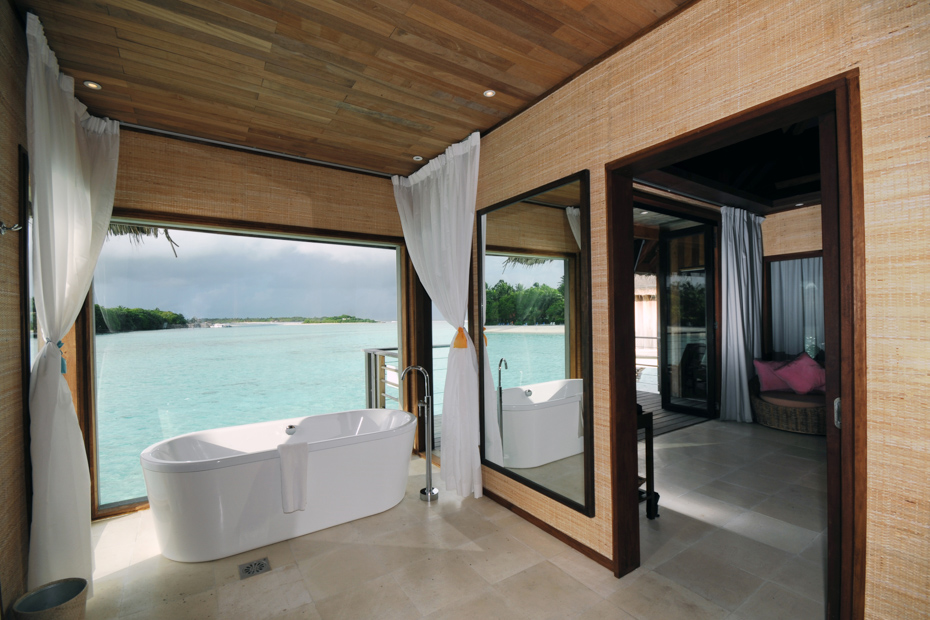 Many Bahamas all inclusive resorts are built with luxury in mind.