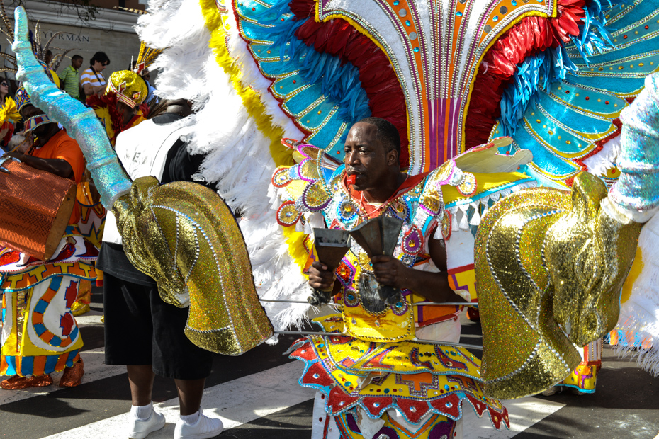 Traditional Bahamian music focuses on rake and scrape techniques. It uses Bahamian instruments such as a handsaw and can be heard on your Bahamas vacation.