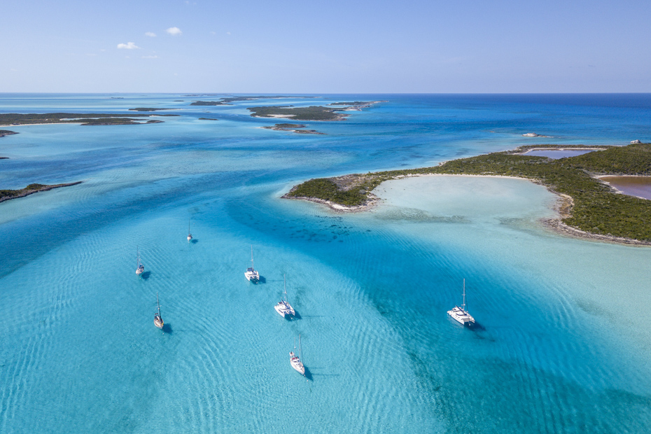 The best island in Bahamas on a Bahamas day trip with Bahamas Air Tours. Find the best beaches in Bahamas. See the swimming pigs Bahamas on Pig Island a part of a tours to Pig Beach.
