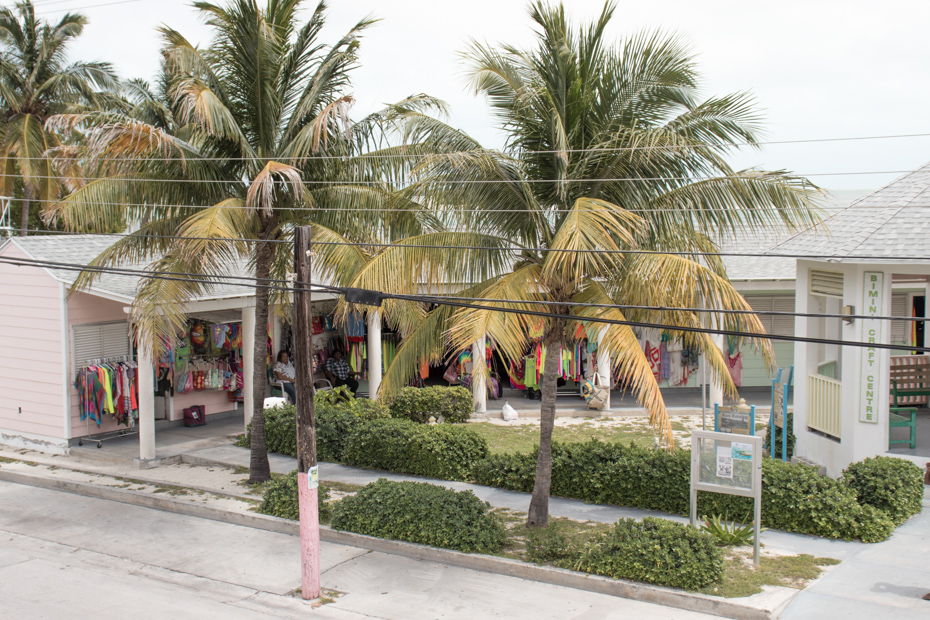 Stroll around town on your Bimini day cruise. Check out Alice Town Bimini and all the great Bimini beaches and other Bahamas attractions like the Bimini Healing Hole.