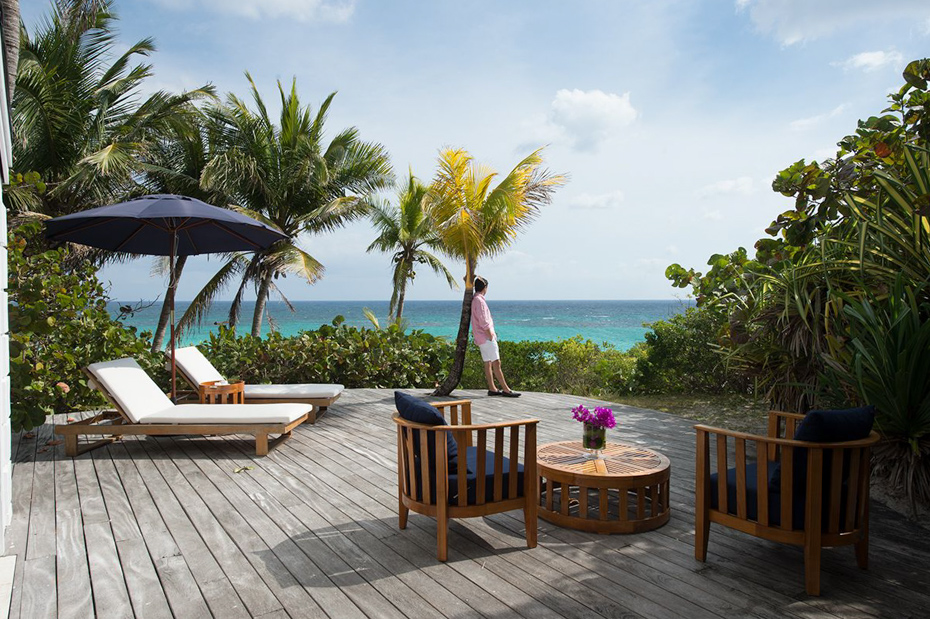 Every accommodation of Eleuthera Island comes with a beautiful view. Pink Sands Resort of Pink Sand Beach on Eleuthera Island is no different. Harbour Island Eleuthera will blow you away.