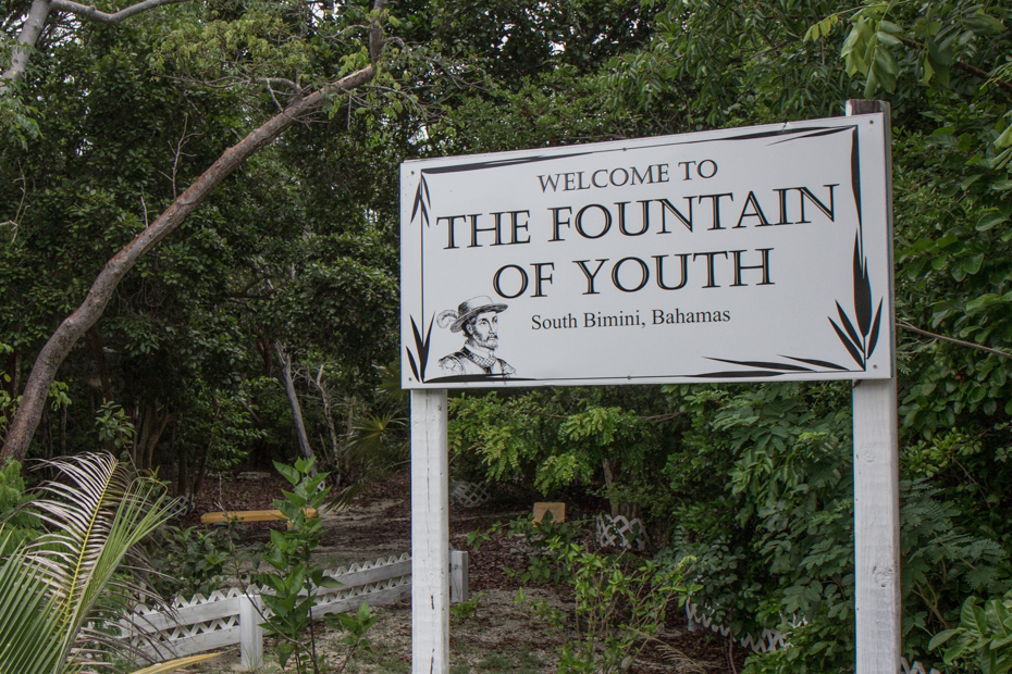 There are plenty of things to do in Bimini such as the Fountain of Youth. Other things such as the Bimini Healing Hole, Bimini beaches, and Alice Town Bimini are all great, too.
