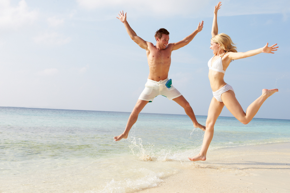 More things for couples to do in Orlando Florida beaches as they dance the afternoon away.