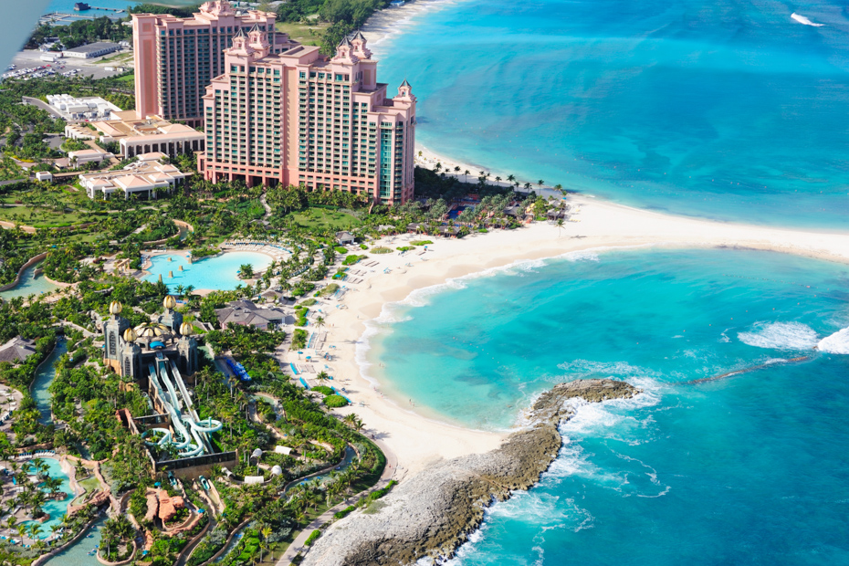 Top 7 Things to do in Atlantis Bahamas