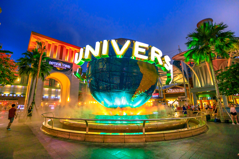 Universal Studios is famous in Orlando and around the world. Fun things to do in Orlando Florida with kids on Florida vacation with kids.
