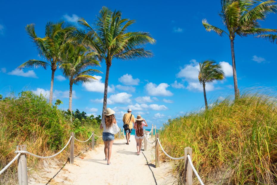 Top 9 Things to do in South Florida