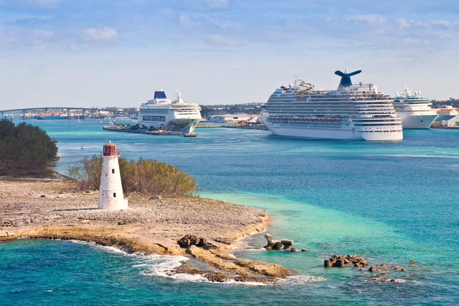 8 Things to do in the Bahamas on a Cruise