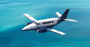 Harbour Island Day Trip by Plane with Bahamas Air Tours. Fly from Nassau to Harbour Island and visit the famous Pink Sands Beach
