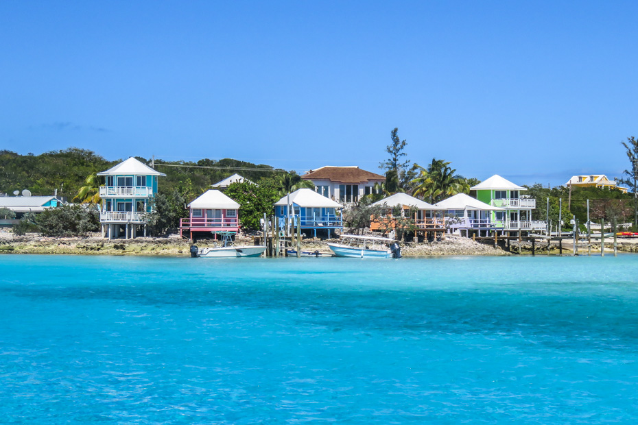 Staniel Cay Resort Yacht Club is a boutique luxury hotel on Staniel Cay island. With private bungalows it is one of best place to stay in Exuma. SCYC Staniel Cay Yacht Club resort is one of many great places to stay in exuma