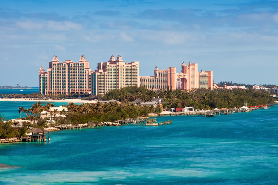 27 Amazing Things to do in Nassau Bahamas & Paradise Island