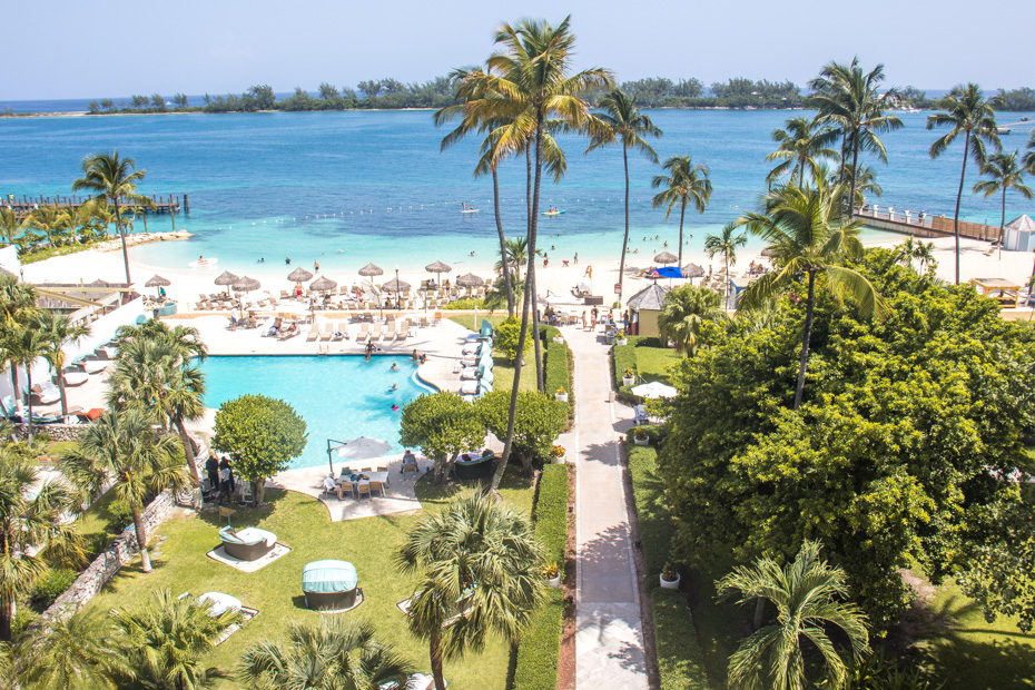 Things to do in nassau bahamas on a cruise is spening the day on the Beach at Hilton Colonial hotel in downtown Nassau Bahamas. Looking for what to do in nassau for one day? Hilton colonial is an excellent choice to relax at in close proximity to the Nassau Cruise Port.