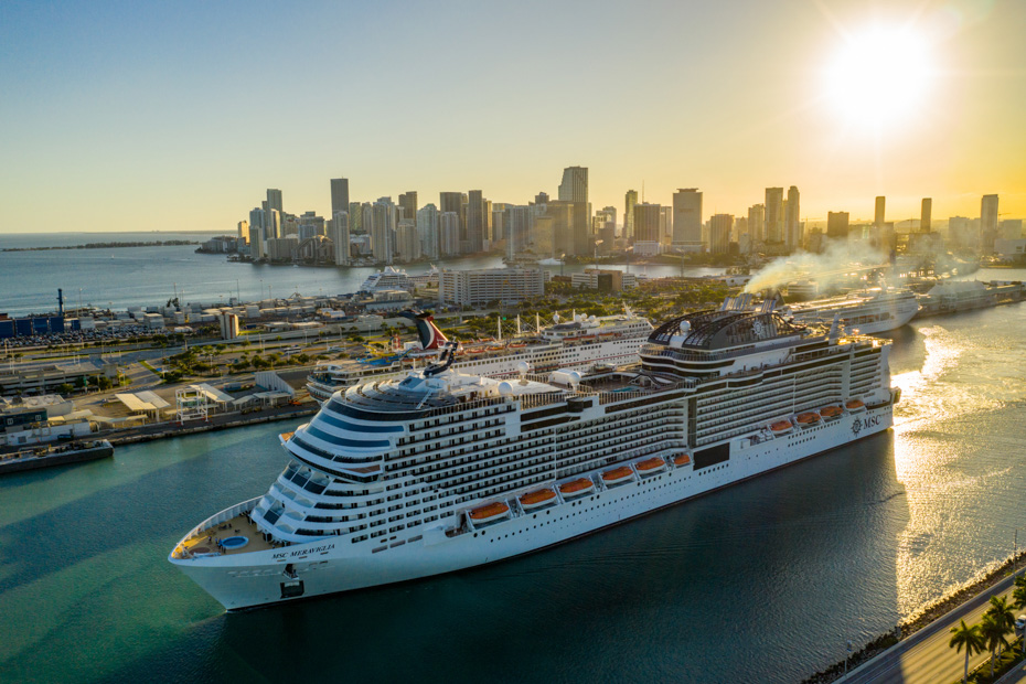 How to Plan a Bahamas Cruise from Miami Florida
