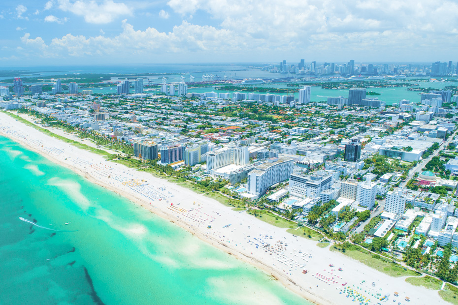 Best things to do in south beach miami is to go flightseeing on an aerial tour by plane or helicopter of the Miami Skylines. Looking for what to do in South Beach Miami? There are many top Miami tours and Day Trips to enjoy in Miami Beach Florida.