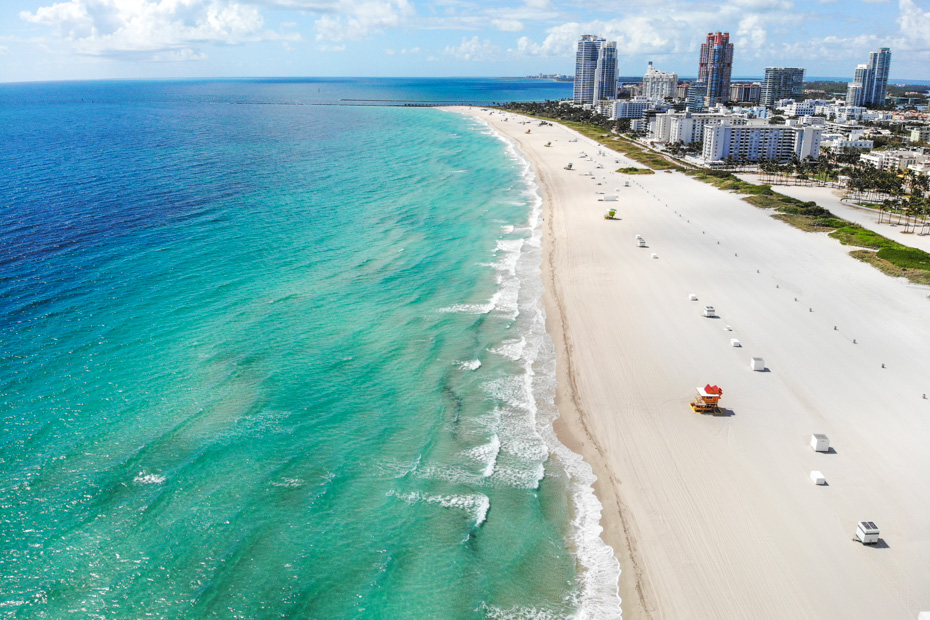 Best Places to Stay in Miami
